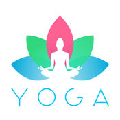 Yoga For Weight Loss logo